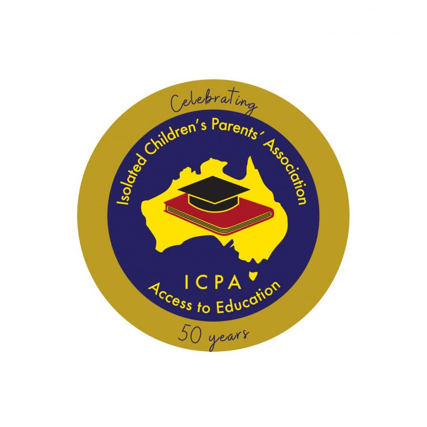 ICPA Federal Conference logo
